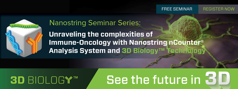 [SEMINAR] 3D Biology™ Technology in Immuno-Oncology